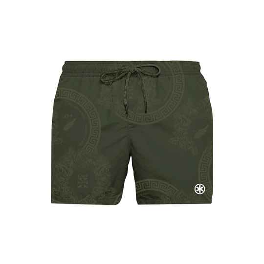 Muchachomalo Boys Swimshort Water React