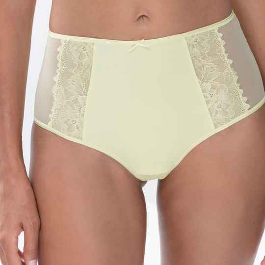Mey Fabulous Taille-Slip Pale Lime