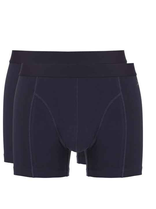 ten Cate Basic Boxers 2-pack Navy