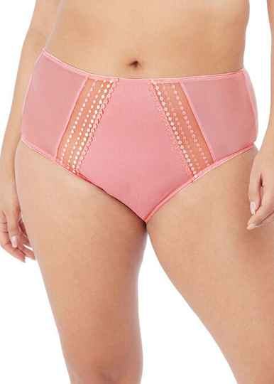 Elomi Matilda Full Brief Rose