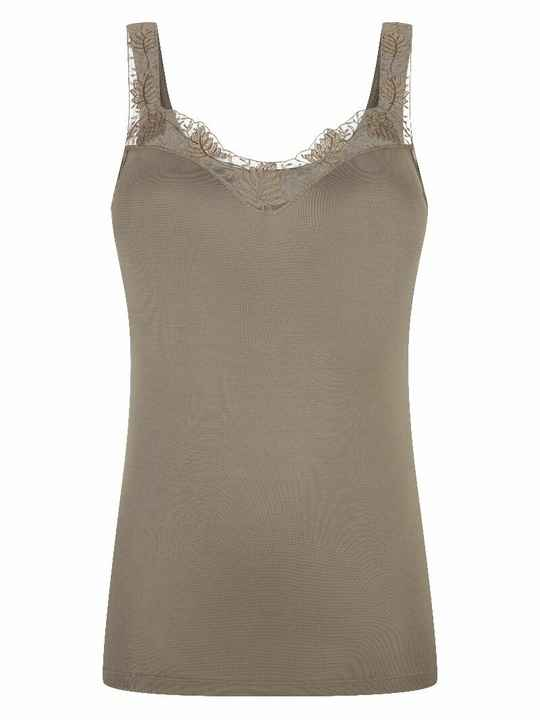 Mey Emotion Silhouette Brede Band Top