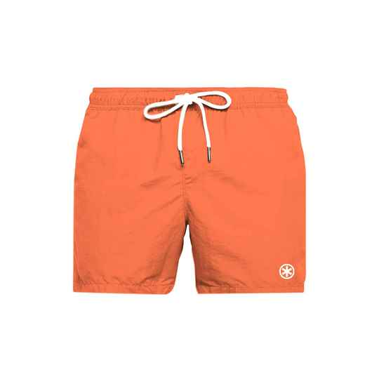 Muchachomalo Boys Swimshort Papaya
