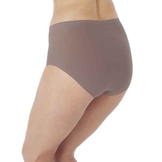 Fantasie Smoothease Full Brief Taupe