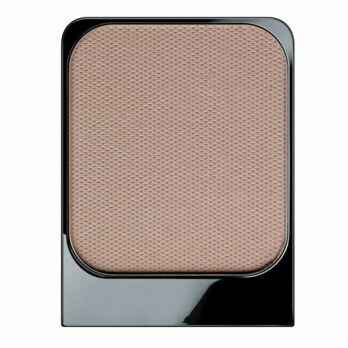 Malu Wilz Eye Shadow Earthy Greybrown 22