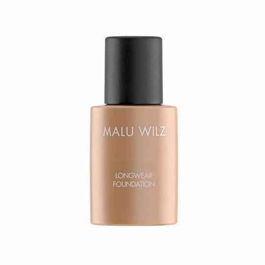 Malu Wilz Longwear Foundation
