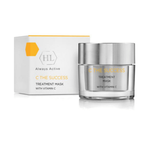 C The Success Intensive Treatment Mask 50 ml - Anti-Aging