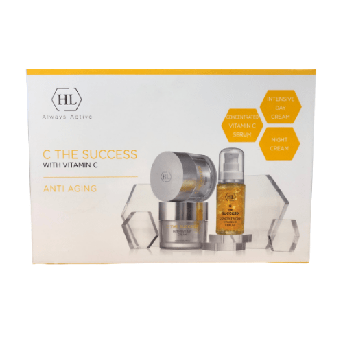 C the Success Home Kit - Anti-Aging