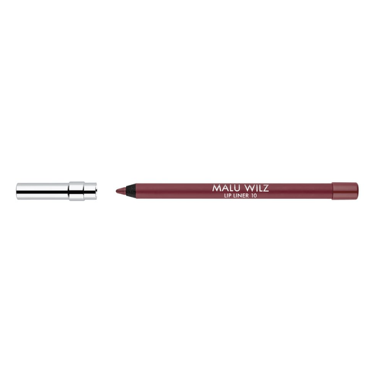 Malu Wilz Lip Liner Rosewood Dream 10