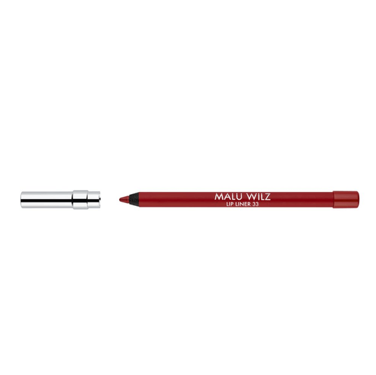 Malu Wilz Lip Liner Tomota Lips 33