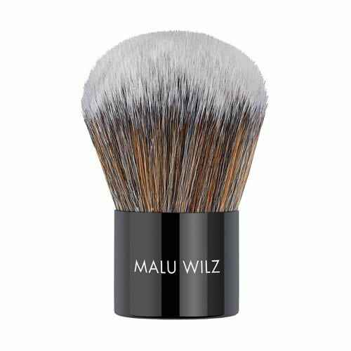 Malu Wilz Kabuki Powder Brush