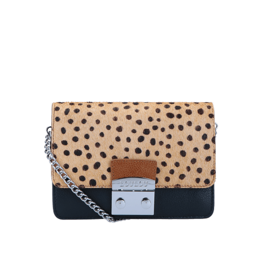 Cover Wild Silver | Spotted -  Lou Lou