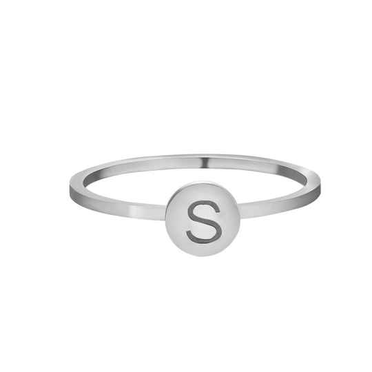 Initial ring S
