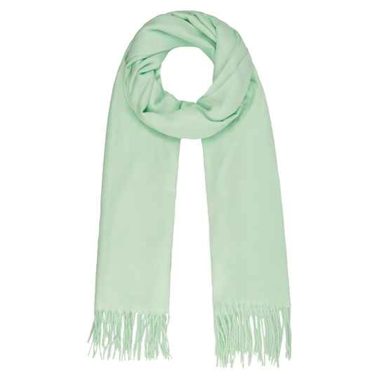 Lovely day scarf mint