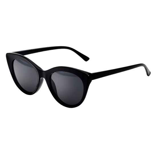 Kitty sunglasses black