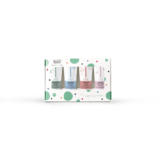 Naïf Baby Mini Set - Naïf®