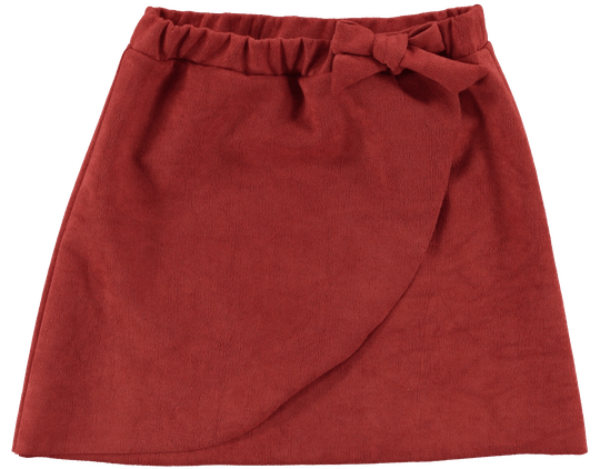 Suede look skirt Tina - O'Chill®