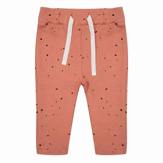 Legging Dots Canyon Clay - Little Indians®