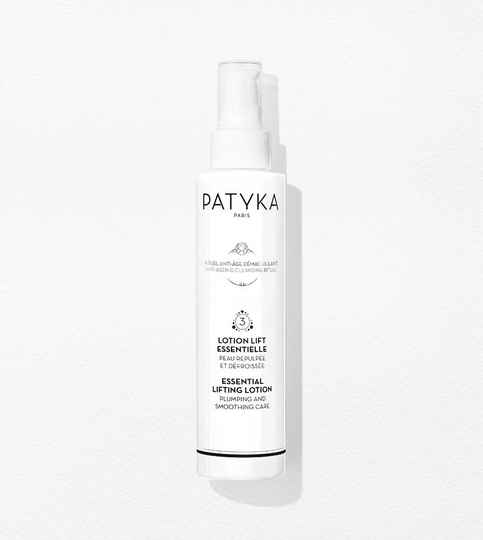 Anti-ageing cleansing ritual (step 3): Essential lifting lotion 100ml
