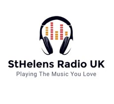 StHelens Radio UK