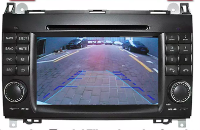 """Hualingan 6.2"""" Head Unit Android With Dvd [PRO000610]"""