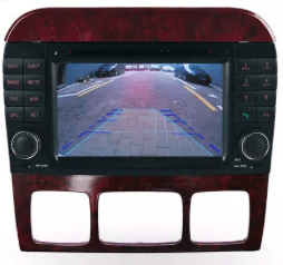 """Hualingan 7"""" Head Unit Android With Dvd [PRO000603]"""