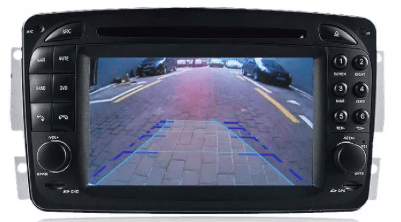 """Hualingan 6.2"""" Head Unit Android With Dvd [PRO000607]"""