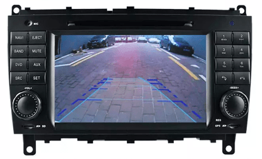 """Hualingan 6.2"""" Head Unit Android With Dvd [PRO000608]"""