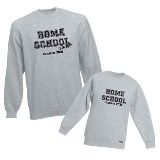 HOME SCHOOL trui set