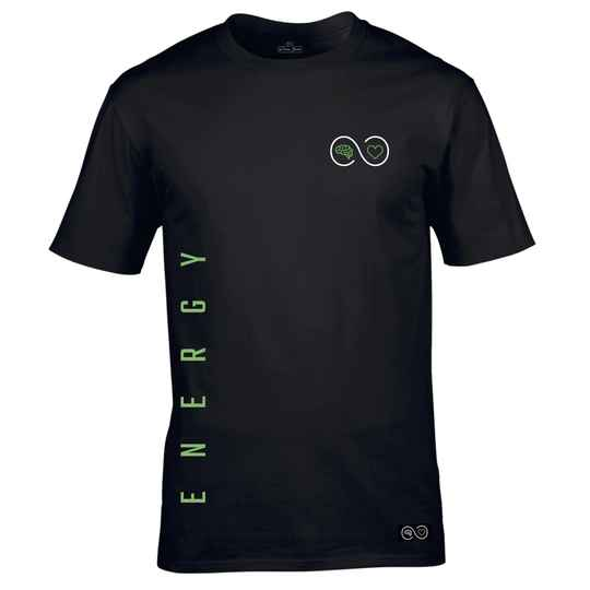 Just Be - Energy - Special T-Shirt - Man