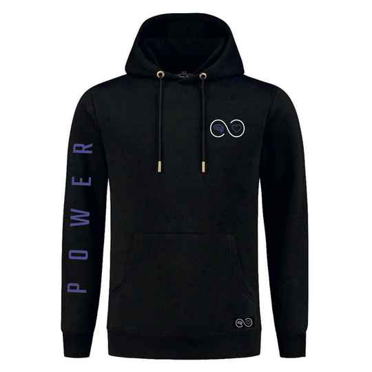 Just Be - Power - Special Hoodie