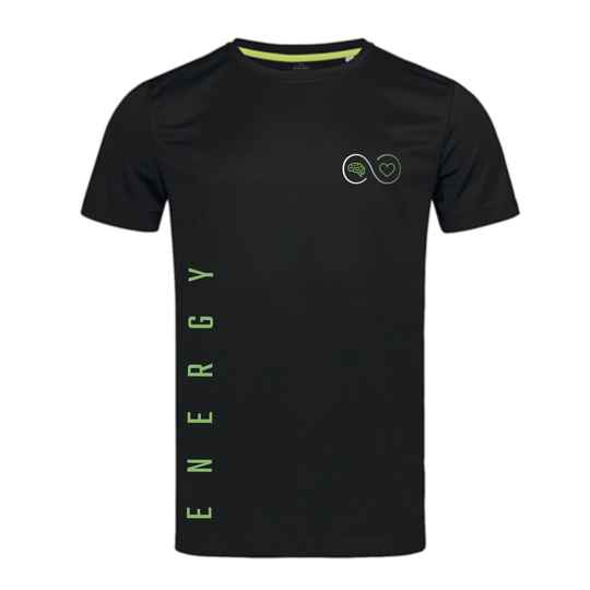 Just Be - Energy - Special Sport T-Shirt