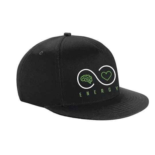 Just be - Energy - Special SnapBack