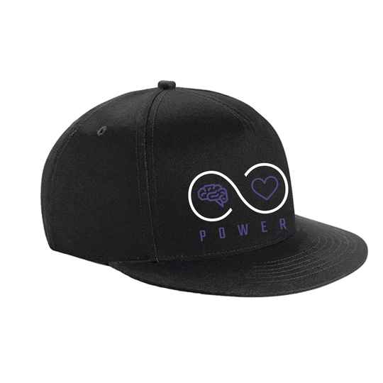 Just Be - Power - Special SnapBack