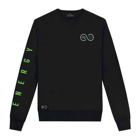 Just be - Energy - Special Sweater