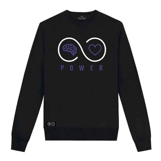 Just Be - Power - Original Sweater