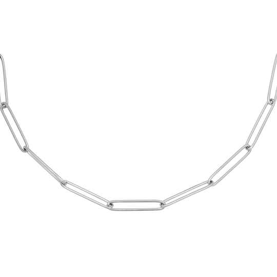 Chain Neckless silver