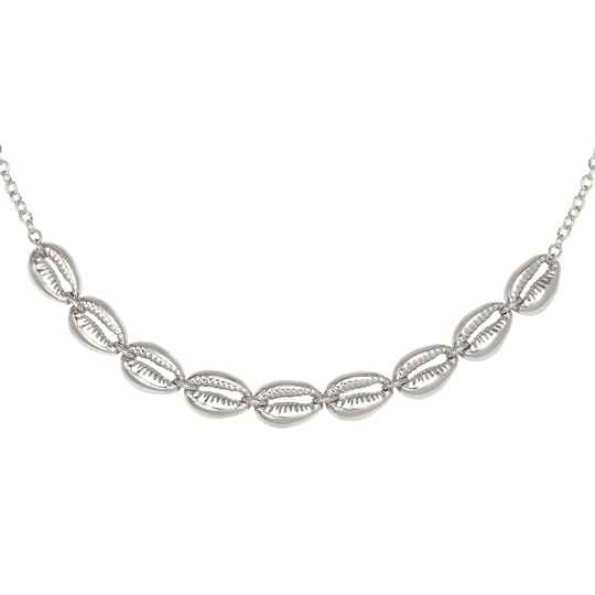 Bali Vibes Necklace silver