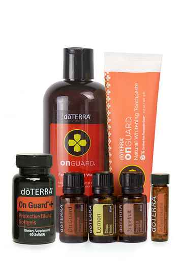 Immune Booster Kit
