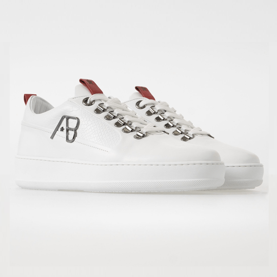 AB LIFESTYLE SNEAKER WIT