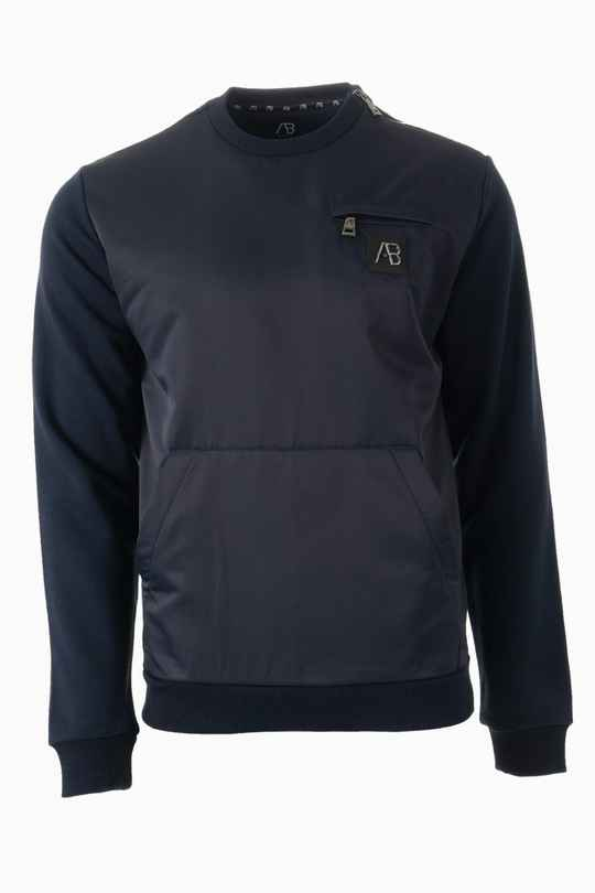 AB Lifestyle Exclusive sweater Blue