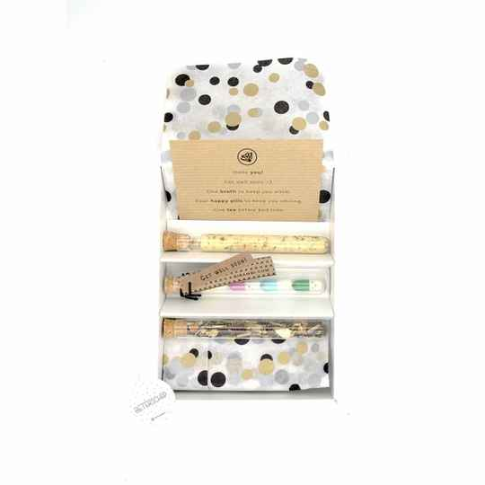 Get well soon giftset