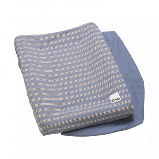 Elodie details changing pad covers 2pack sandy stripe