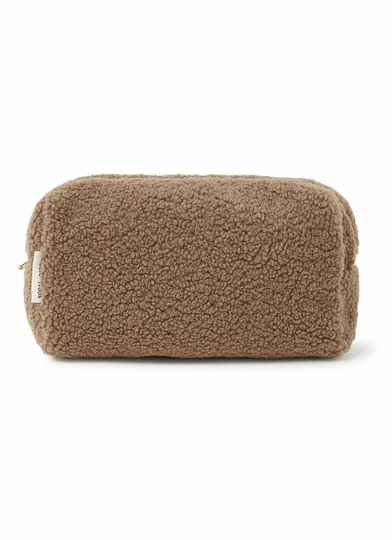 Studio noos chunky - brown pouch