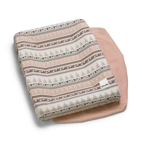Elodie details changing pad covers 2pack dessert rain