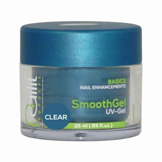 SmoothGel 3in1 Builder - CLEAR