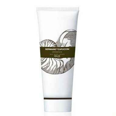 Silk Body Lotion Relax