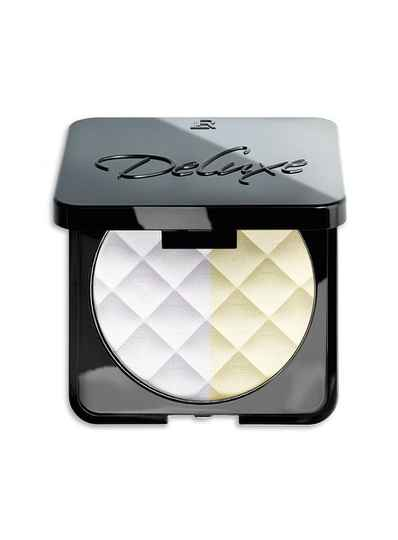 LR Deluxe Hollywood Powder Duocolour