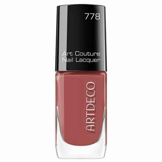 Art Couture Nail Lacquer 778 Earthy Mauve