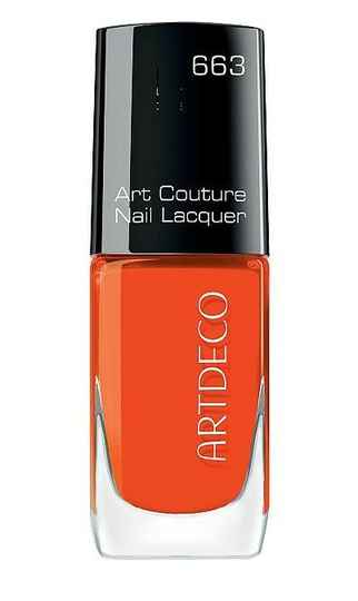 Art Couture Nail Lacquer 663 Tropical Feelings