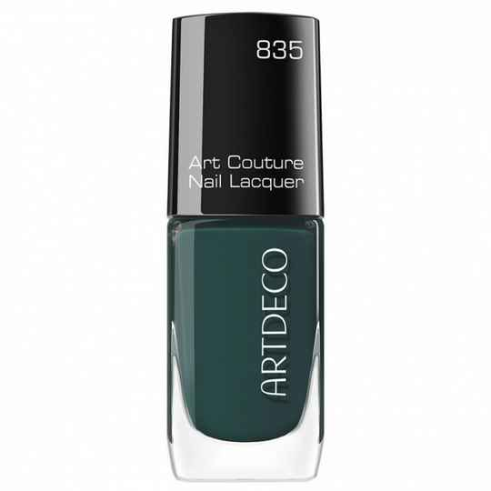 Art Couture Nail Lacquer 835 Ivy Green